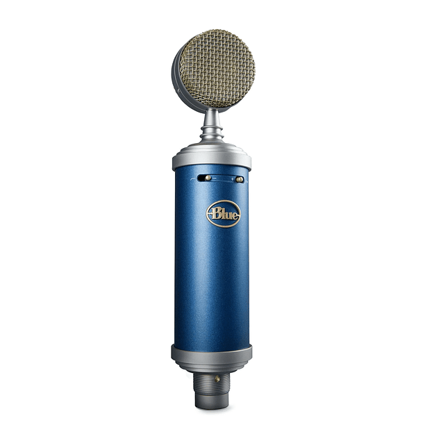 BLUE BLUEBIRD SL Micrófono