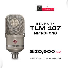 NEUMANN TLM 107 Micrófono