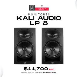 KALI AUDIO PROJECT LP-8 Monitores De Audio (Par)