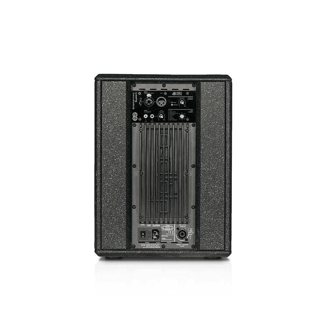 dB TECHNOLOGIES  ES 602 Sistema De Audio En Torre