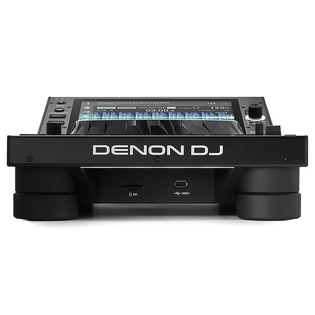 DENON DJ SC6000 PRIME Reproductor Para DJ