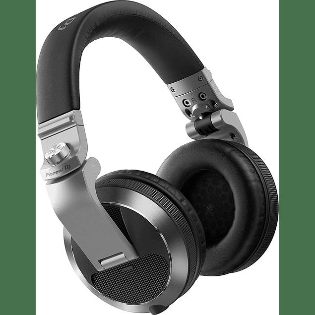 PIONEER HDJ X7 Audífonos Profesionales Color Gris