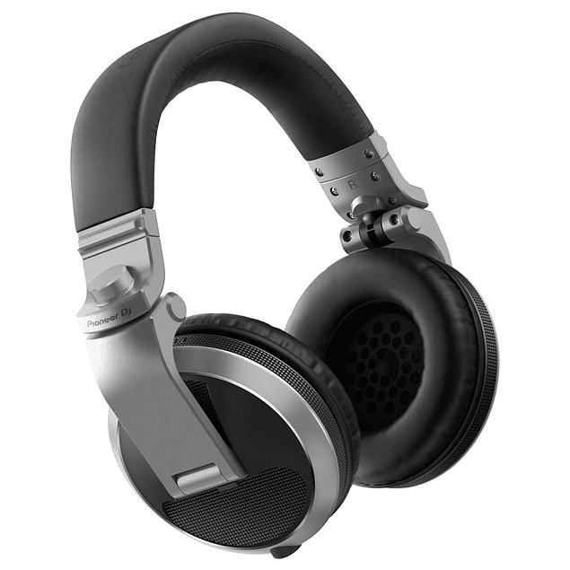 PIONEER HDJ X5 Audífonos Profesionales Color Gris
