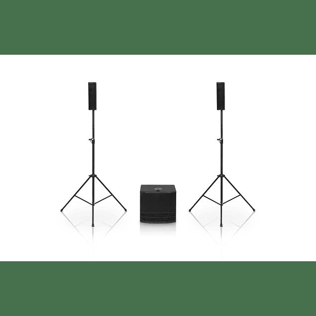 dB TECHNOLOGIES ES 503 Sistema De Audio En Torre