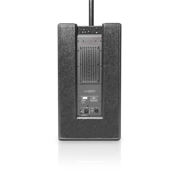 dB TECHNOLOGIES ES 1002 Sistema De Audio En Torre