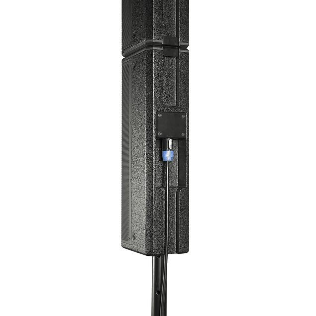 dB TECHNOLOGIES ES 1203 Sistema De Audio En Torre