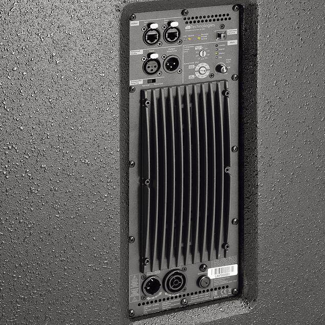 dB TECHNOLOGIES SUB 918 Subwoofer Activo