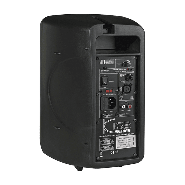 dB TECHNOLOGIES MINIBOX K 162 Bocina Activa