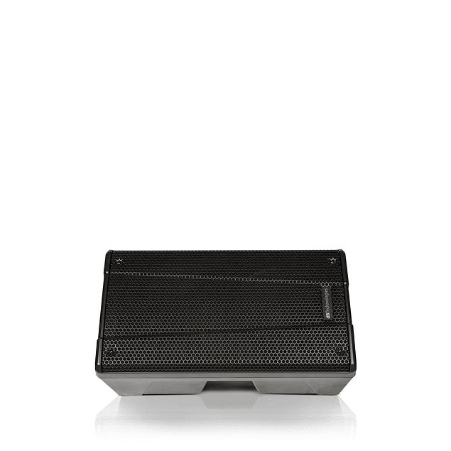 dB TECHNOLOGIES BHYPE 10 Bocina Activa (2 piezas) + SUB 615 Subwoofer Activo  (1 pieza) + Tripie Metálico (2 piezas), Sistema Para 200 Personas