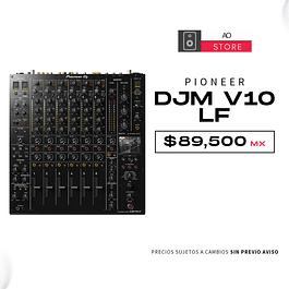 PIONEER DJM V10 LF Mezcladora Para Dj