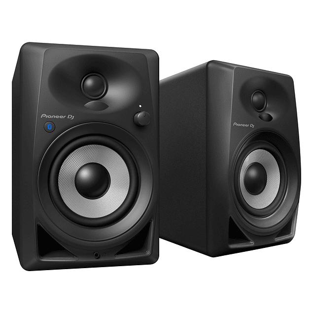 PIONEER DM 40BT Monitores de Estudio (Par)
