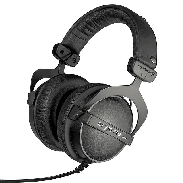 Beyerdynamic DT 770 PRO 32-Ohm Audifonos