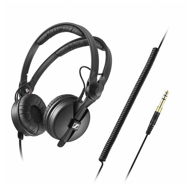 SENNHEISER HD 25 PLUS Audífonos