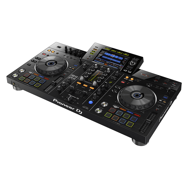 Pioneer XDJ RX2 Controlador para DJ