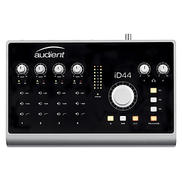 Audient ID44 USB Interfaz de Audio