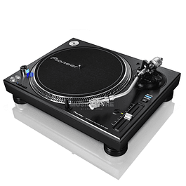 Pioneer PLX 1000 Tornamesa para DJ (Unidad)