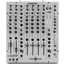 Xone 96 Mezcladora para DJ