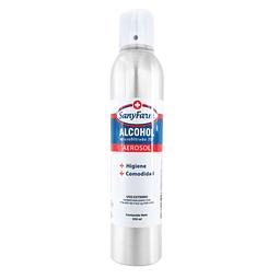 Alcohol aerosol microfiltrado 350 ml