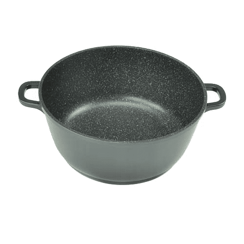 Olla Black Diamond 5,8 litros de aluminio