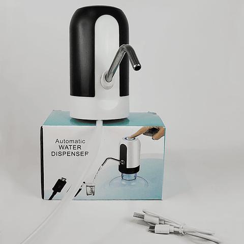 Dispensador Eléctrico para Agua Purificada