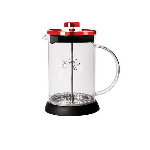 Cafetera de té y café 350 ml de acero inoxidable