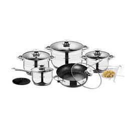 Set de utensilios de cocina 13 piezas