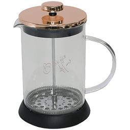Cafetera de té y café 800 ml de acero inoxidable