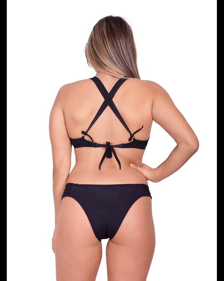 Sostén Bikini Samba Negro