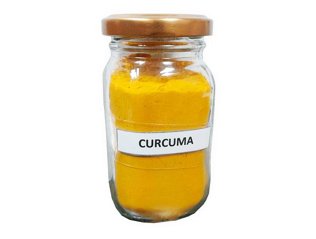 Cúrcuma - Natural