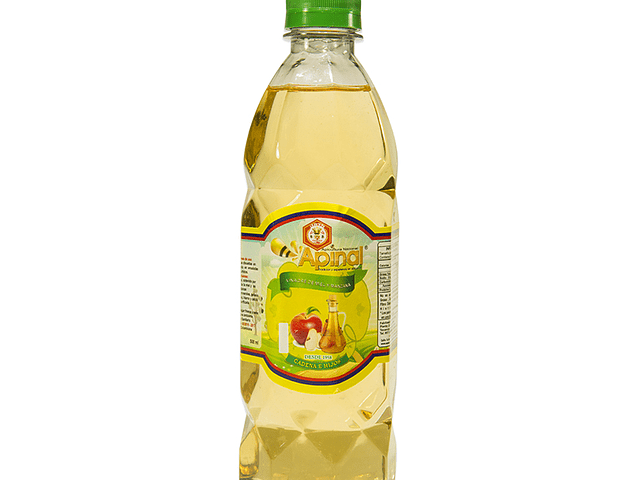 Vinagre Botella 500ml