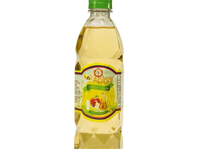 Vinagre Botella 500ml