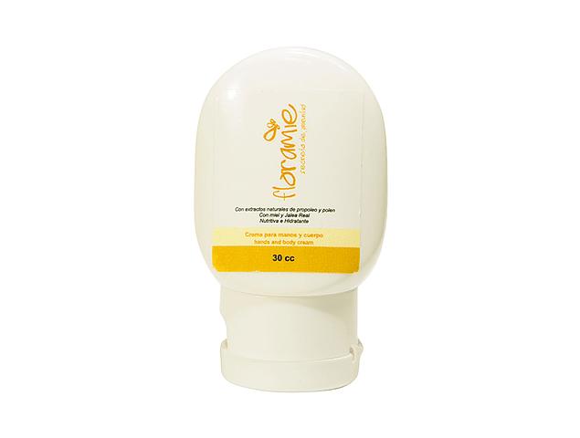 Crema Liquida 30ml