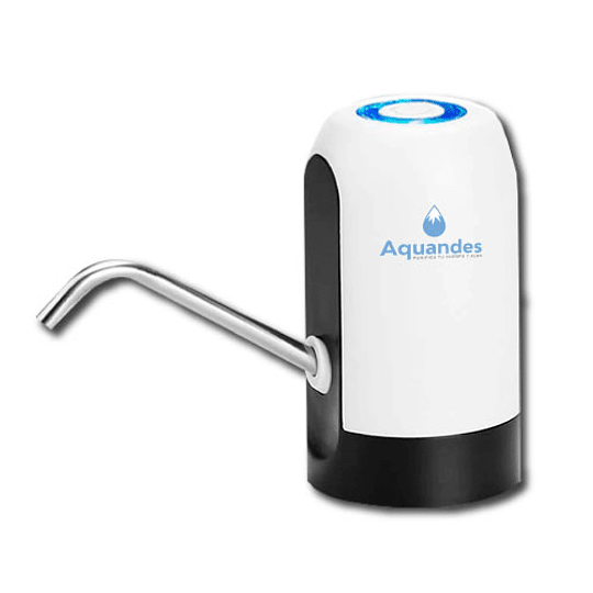 Bomba botón USB - Image 1
