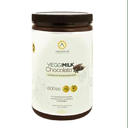 Veggimilk Chocolate 600gr