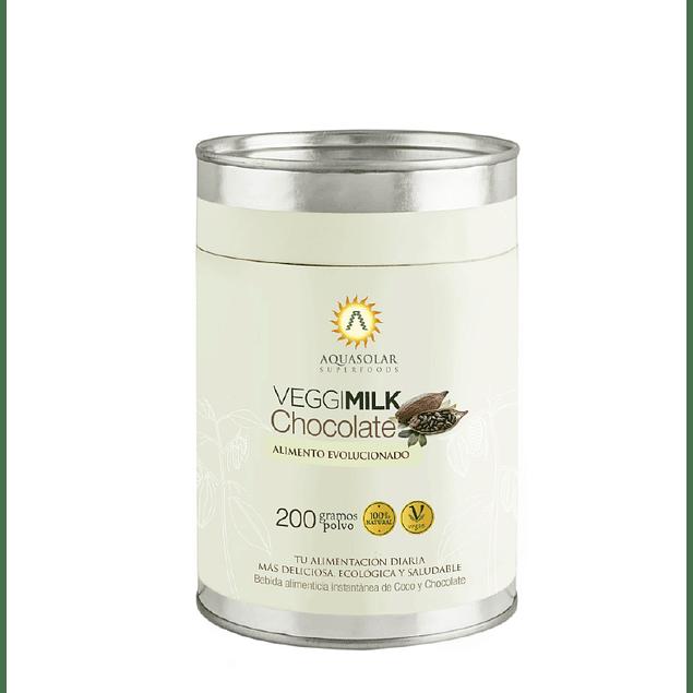 Veggimilk Chocolate 200gr