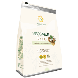 VEGGIMILK COCO 1.320gr