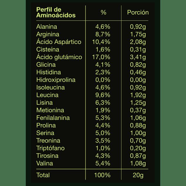 VeggiPro Mango 600 g