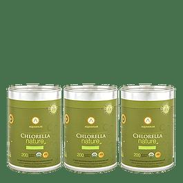 Plan Nature Chlorella