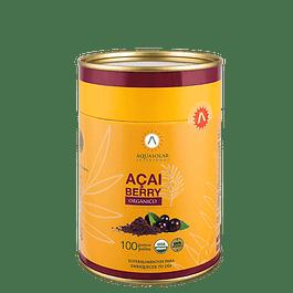 Açai Berry 100 g polvo 100% Orgánico
