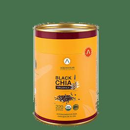 Black Chía 220g 100% Orgánico