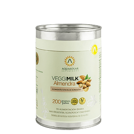 VeggiMilk Almendra 200 g