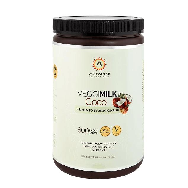 VeggiMilk Coco 600 g