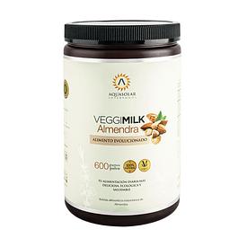 VeggiMilk Almendra 600 g