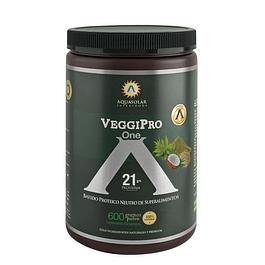 VeggiPro One 600g polvo