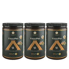 Plan VeggiPro Mango 600 g