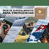 Pack de Emergencia