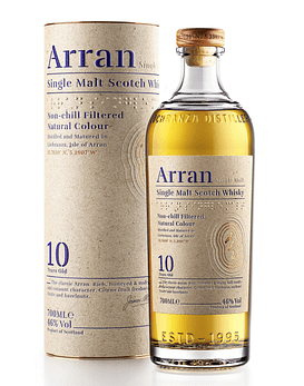 Arran Single Malt 10 years 46º