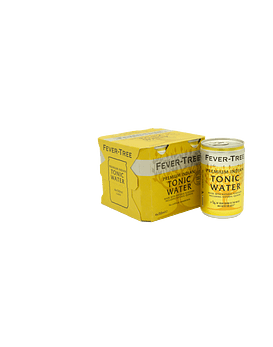 Fever-Tree Premium Indian Tonic 150cc (24 unidades)
