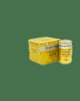 Fever-Tree Premium Indian Tonic 150cc (24 unidades)