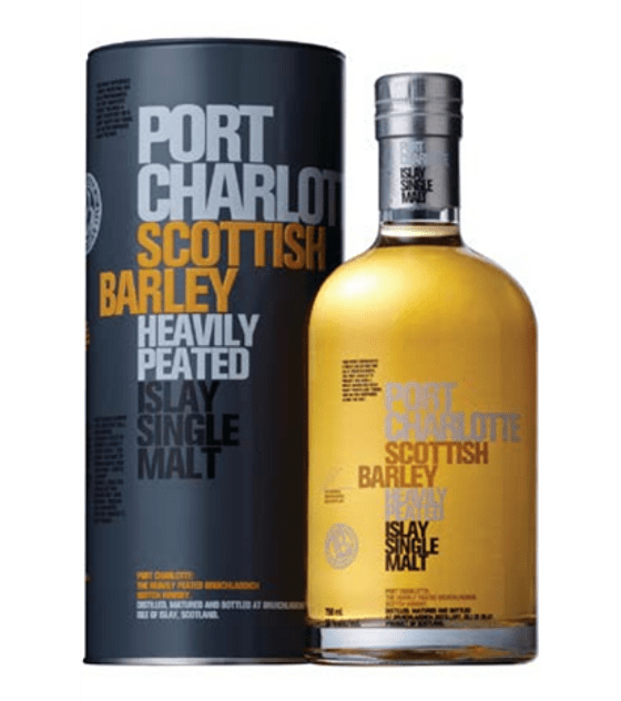 Bruichladdich Port Charlotte 50º